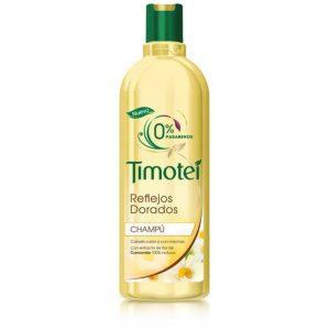 TIMOTEI CHAMPU 400ML REFLEJOS DORADOS CAMOMILA PRM