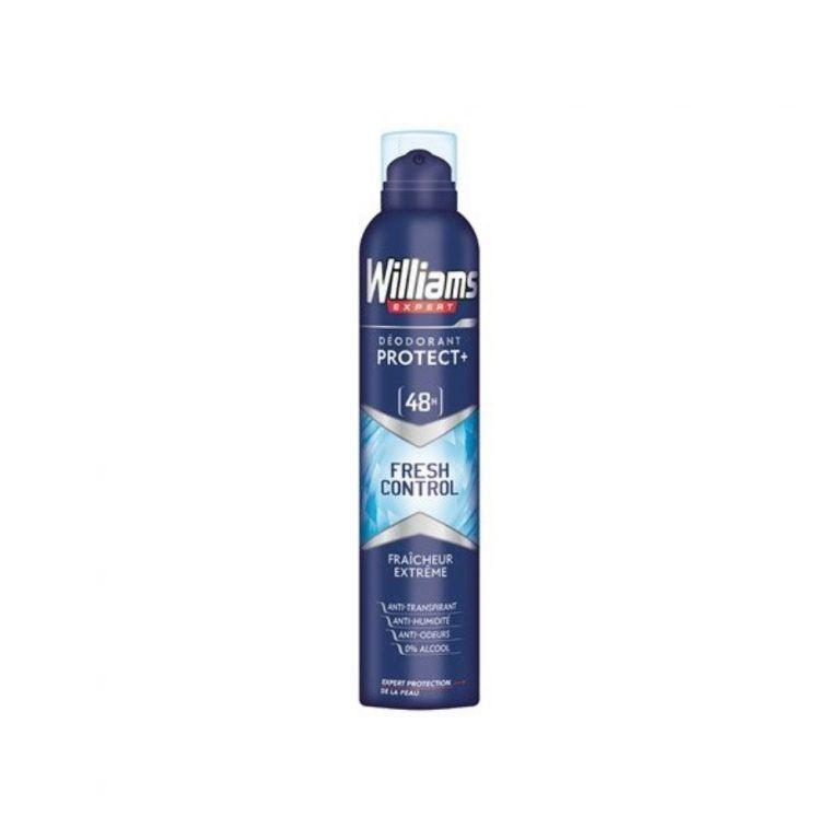 deo spray williams