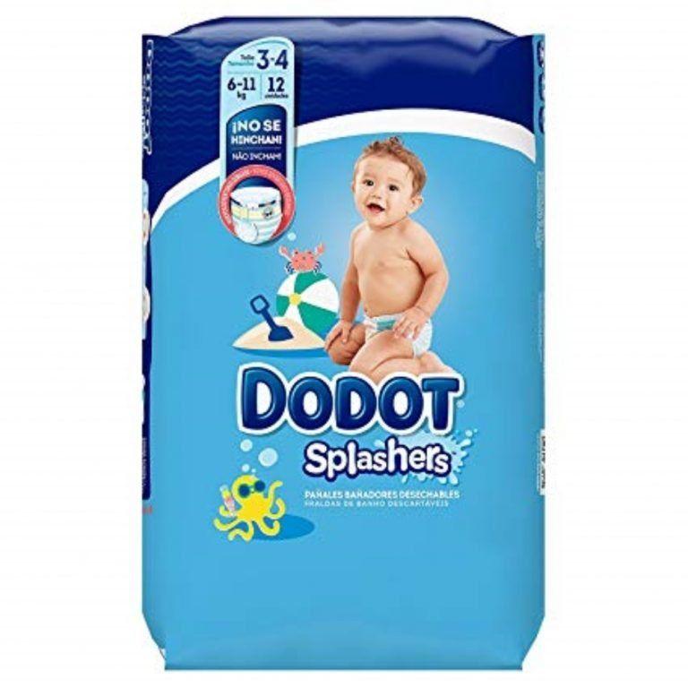 dodot splashers t3
