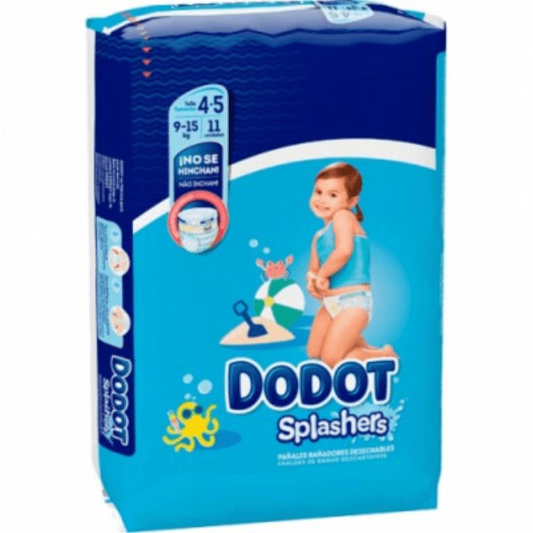 dodot splashers t4