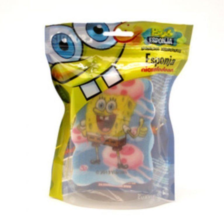 esponja bob esponja