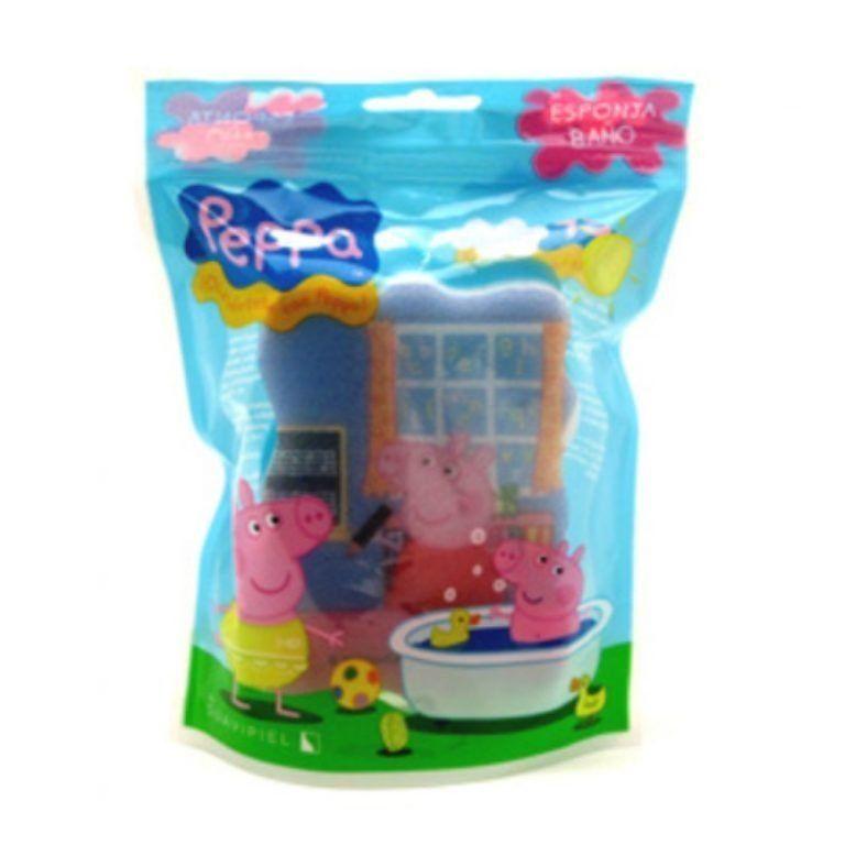 esponja peppa pig