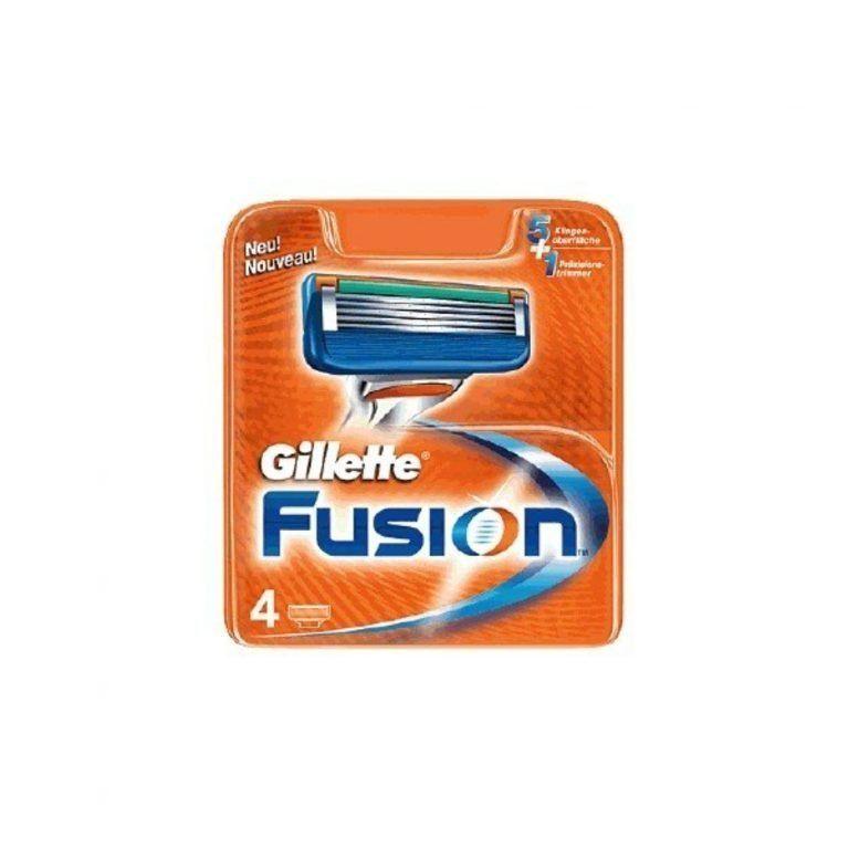 fusion manual recargas