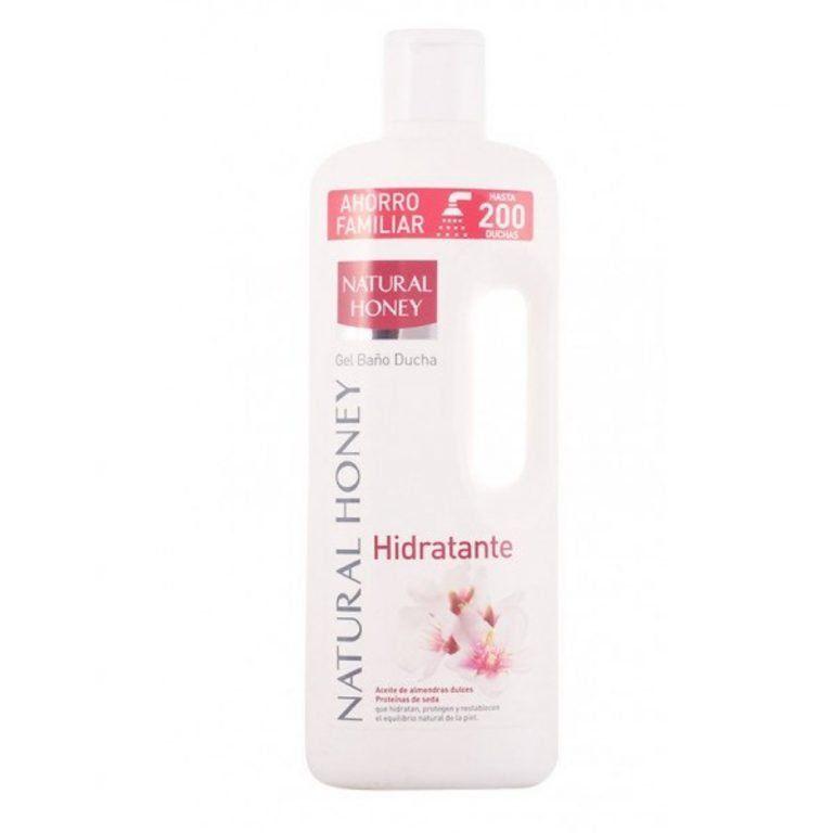 gel hidratante honey