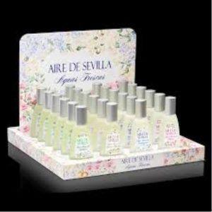 AIRE DE SEVILLA AGUA FRESCA DE AZAHAR EDT SPRAY 30ML