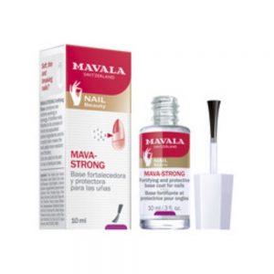 mavala strong