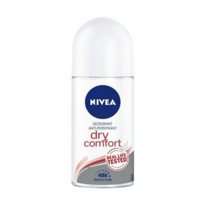 NIVEA DEO ROLL'ON 50ML DRY COMFORT PRM