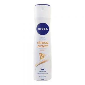 NIVEA DEO SPRAY 200ML STRESS PROTECT FOR WOMEN PRM