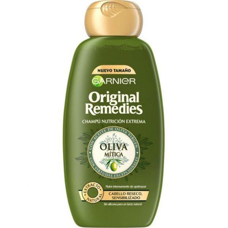 original remedies oliva mitica champu original