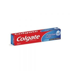 COLGATE PASTA DENTAL  -50 ML