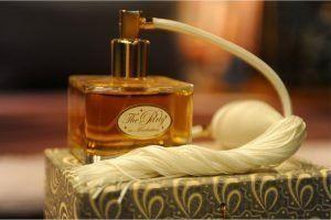 perfumes o colonias