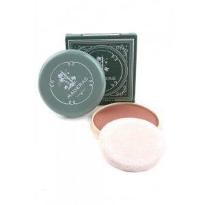 polvo crema maquillaje compacto