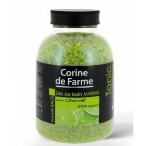 SALES CORINE DE FARME 1,3 KG LIMA