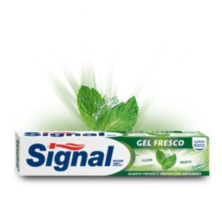 signal gel