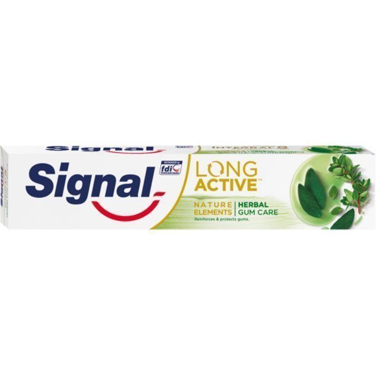 signal gum