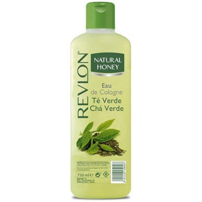 te verde colonia honey