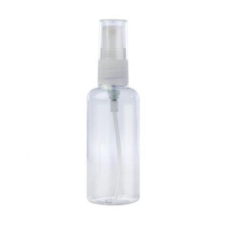 vaporizador de plastico 100 ml beter 1