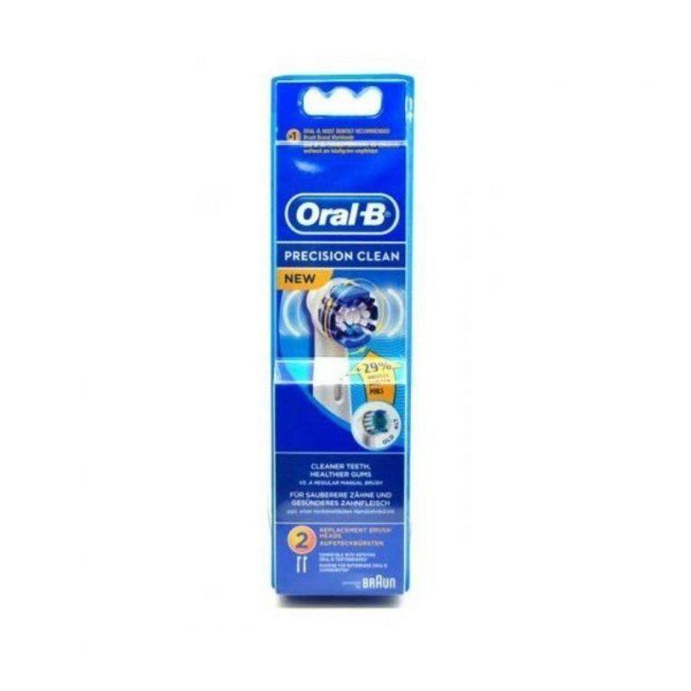 vitality recambio cepillo dental oral b