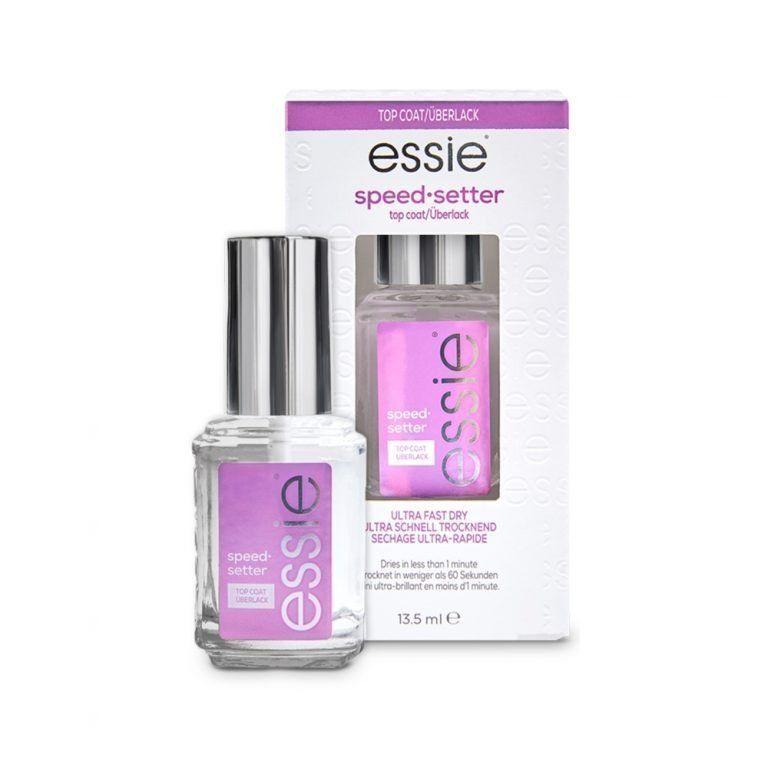 Essie Esmalte de u as Tratamiento 000 3600531511661 BoxAndProduct