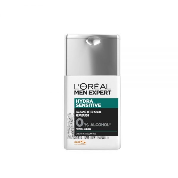 L Oreal Paris Aftershave Men Expert Hydra Sensitive Balsamo 000 3600523432721 Front