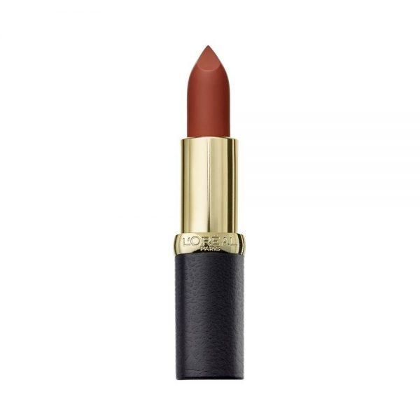 L Oreal Paris Barra de labios Color Riche Matte 000 3600523584741 Front