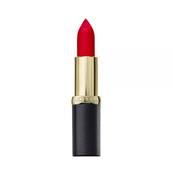 L Oreal Paris Barra de labios Color Riche Matte 000 3600523584789 Front