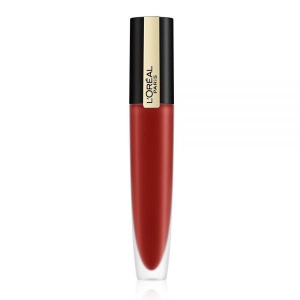 L Oreal Paris Barra de labios Rouge Signature 000 3600523543670 Front