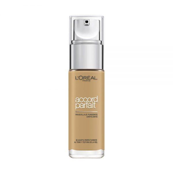 L Oreal Paris Base de maquillaje Accord Parfait 000 3600523635726 Front