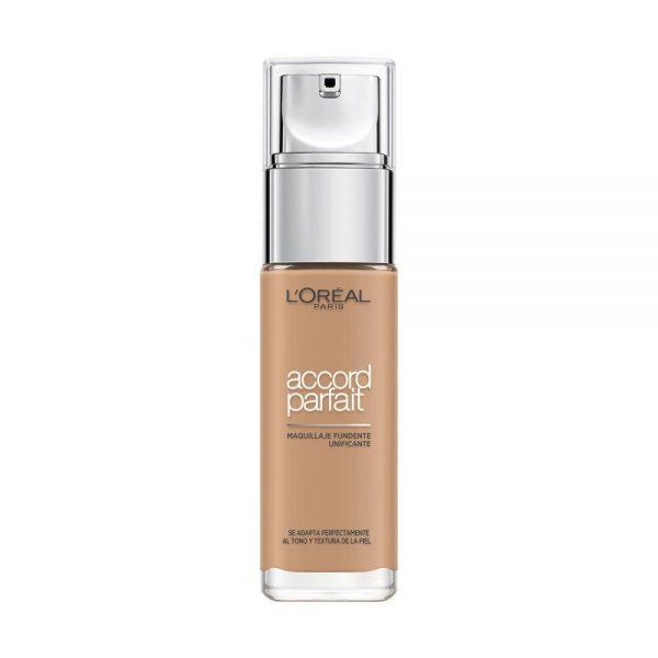 L Oreal Paris Base de maquillaje Accord Parfait 000 3600523635788 Front