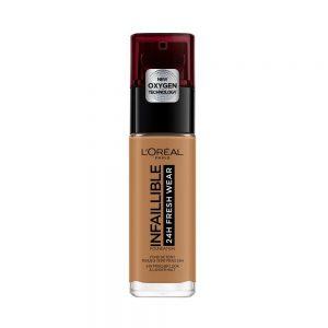 L Oreal Paris Base de maquillaje Infalible 000 3600523527915 Front