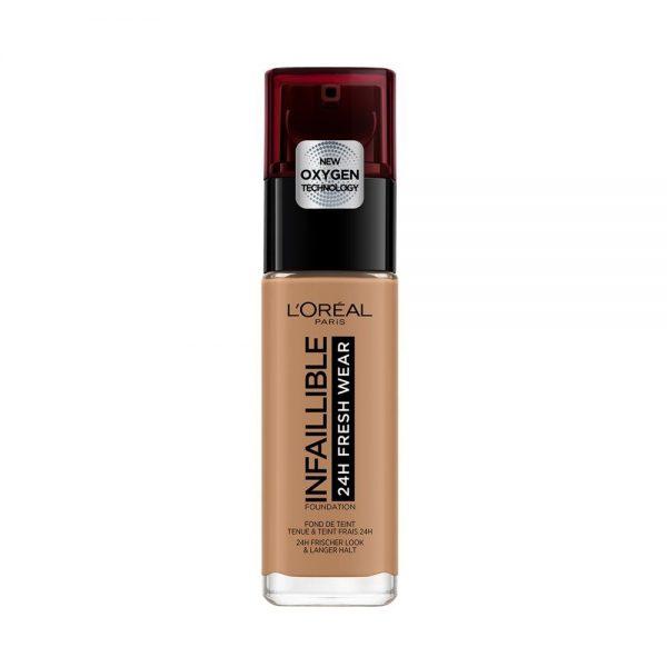 L Oreal Paris Base de maquillaje Infalible 000 3600523614424 Front