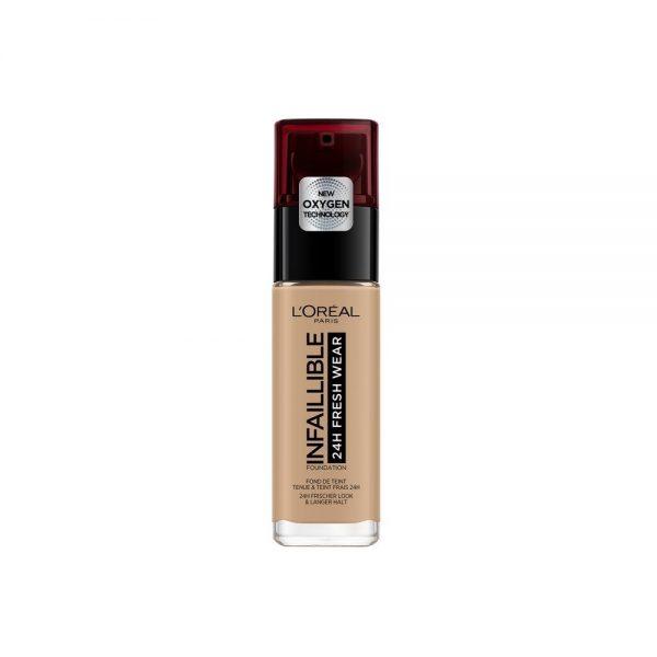 L Oreal Paris Base de maquillaje Infalible 000 3600523614431 Front