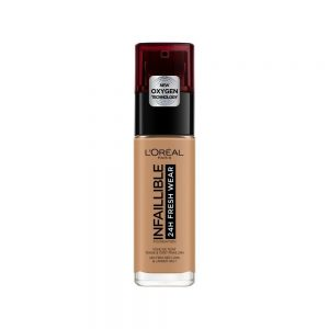L'OREAL INFALIBLE MAQUILLAJE FLUIDO 275 AMBRE ROSE