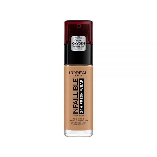 L Oreal Paris Base de maquillaje Infalible 24h 000 3600523640232 Front