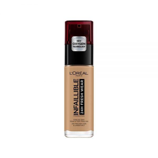 L Oreal Paris Base de maquillaje Infalible 24h 000 3600523640249 Front