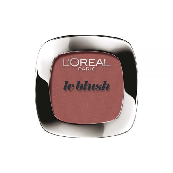 L Oreal Paris Blusher Le Blush 000 3600521627365 Front