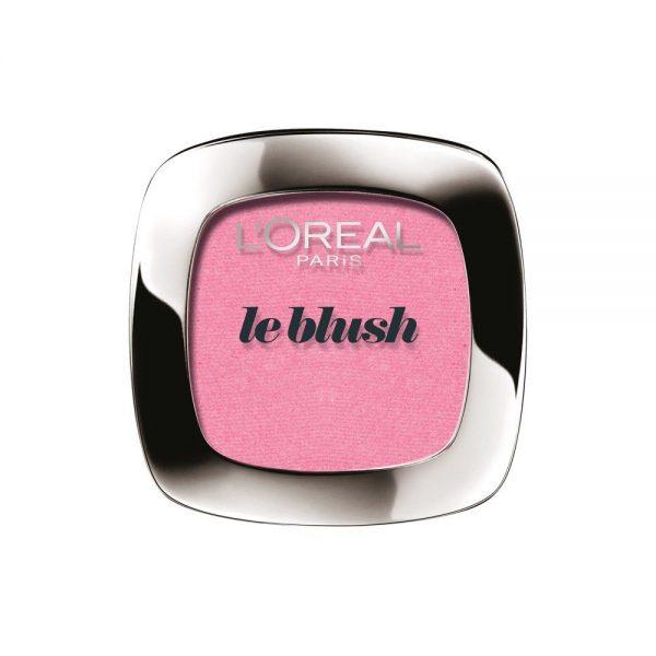 L Oreal Paris Blusher Le Blush 000 3600521627402 Front