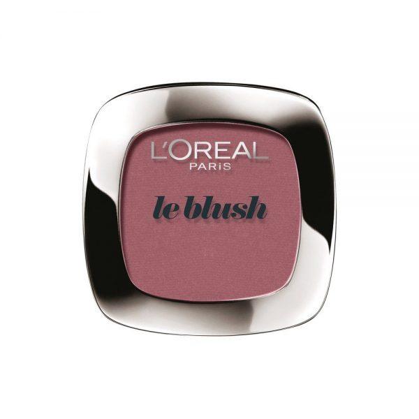 L Oreal Paris Blusher Le Blush 000 3600521627419 Front