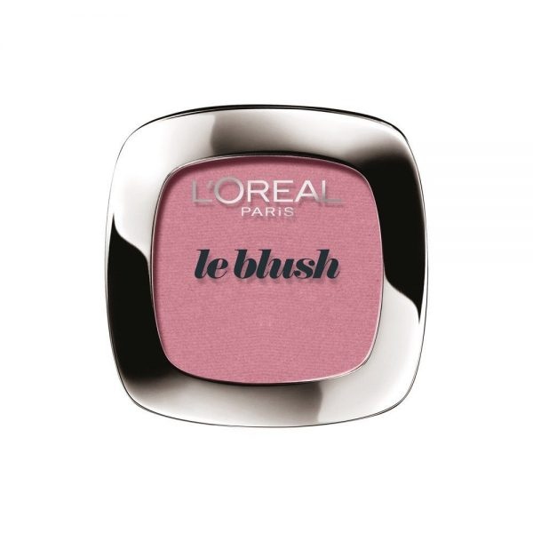 L Oreal Paris Blusher Le Blush 000 3600521627426 Front
