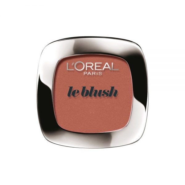 L Oreal Paris Blusher Le Blush 000 3600522774525 Front