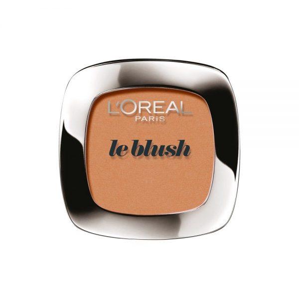 L Oreal Paris Blusher Le Blush 000 3600522774570 Front