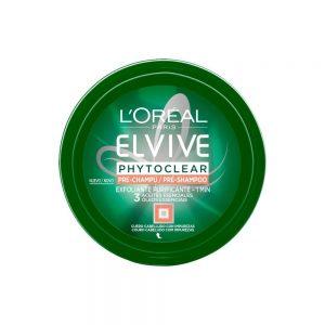 L Oreal Paris Cabello Elvive Phytoclear Pre Champu Exfoliante Purificante 000 3600523443871 Front