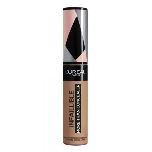 L'OREAL INFALIBLE FULL WEAR CONCEALER N337 ALMOND