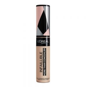 L'OREAL INFALIBLE FULL WEAR CONCEALER N324 OATMEAL