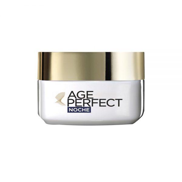 L Oreal Paris Cream Age Perfect 000 8411300042881 Front