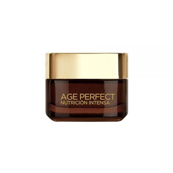 L Oreal Paris Cream Age Perfect Crema dia miel manuka Nutricion Intensa 000 3600522083665 Front