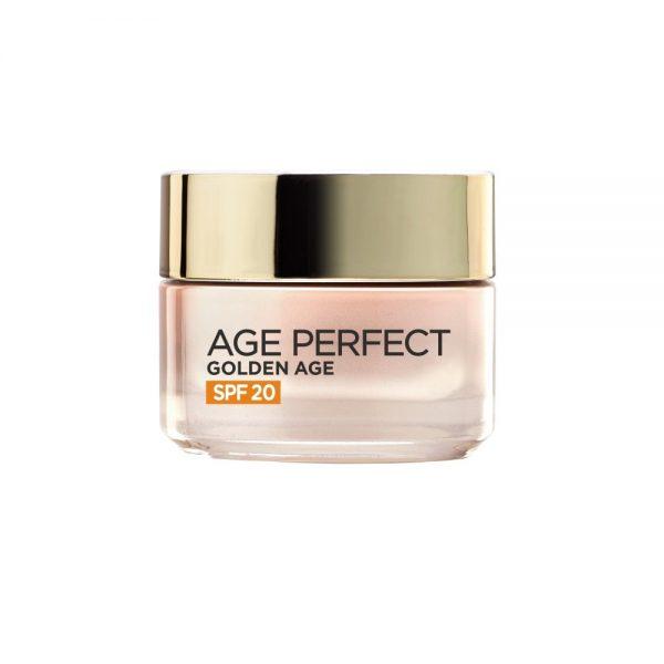 L Oreal Paris Cream Age Perfect Golden Age 000 3600523216659 Front