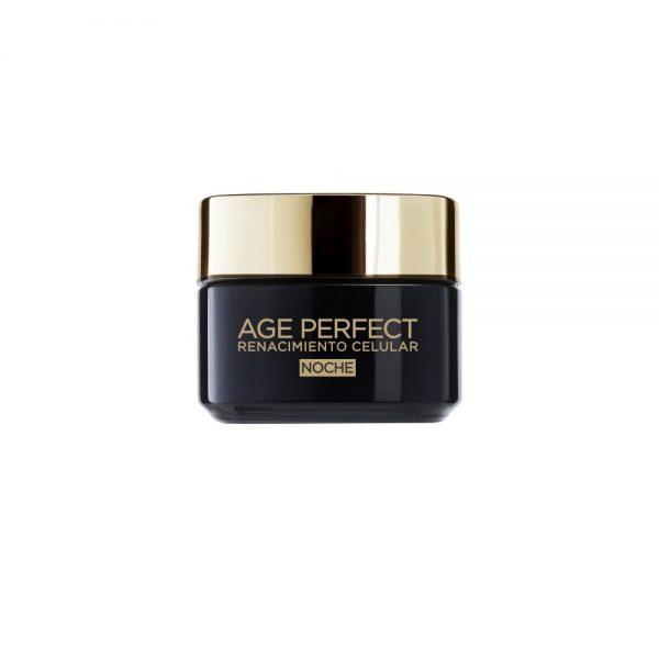 L Oreal Paris Cream Age Perfect Renacimiento Celular crema noche 000 3600523564552 Front