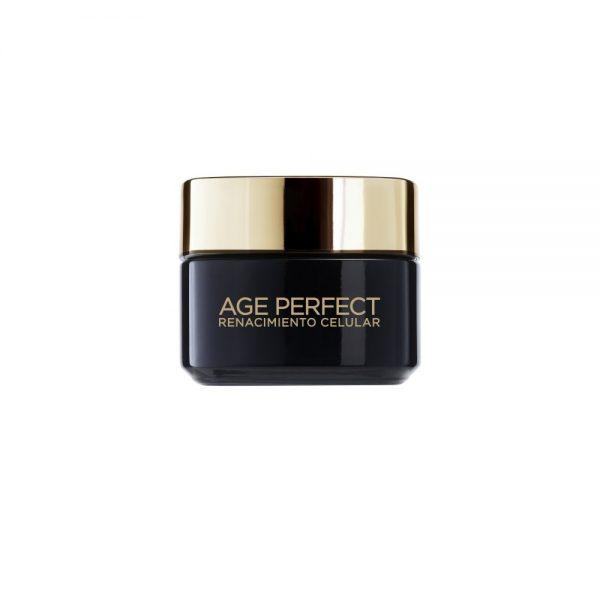 L Oreal Paris Cream Age Perfect Renacimiento Celular crema spf18 000 3600523564545 Front