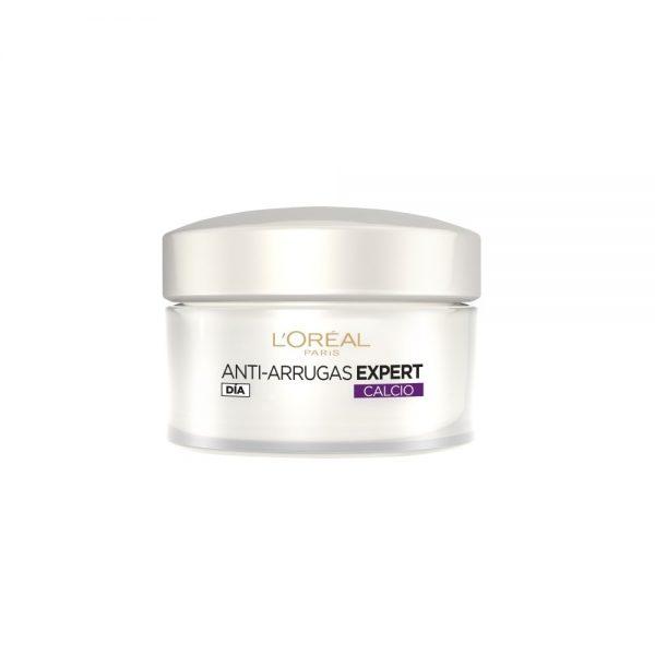L Oreal Paris Cream Crema Antiarrugas intensiva Expert 000 3600523183814 Front